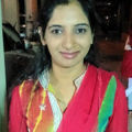 Mishthi Amit Purswani - Nutritionists