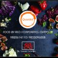 QUANTIKIT  by Lazeez caterers & More - Wedding caterers