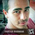 Partha Barmam - Guitar classes