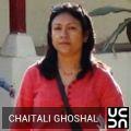 CHAITALI GHOSHAL  - Interior designers