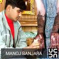 Manoj Banjara - Bridal mehendi artist