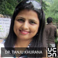Dr. Tanju Khurana - Nutritionists