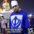 Dinesh packers and movers - Packer mover local