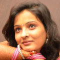 Mrs. Khushboo Sinha - Nutritionists