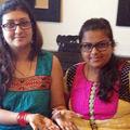 Pooja Gohil - Bridal mehendi artist