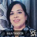 Bala tandon - Healthy tiffin service