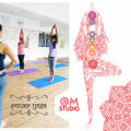 Om Studio - Yoga classes