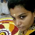 Shiva - Bridal mehendi artist