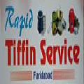 Rapid Tiffin Service - Healthy tiffin service