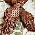 Ravi - Bridal mehendi artist
