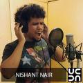 Nishant Nair - Guitar lessons at home