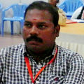 Dr.Selvam - Physiotherapist