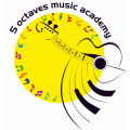5 Octaves Music Academy - Guitar classes