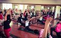 Anubha Raman - Yoga classes