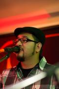 Winston Balman - Live bands