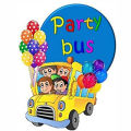Party Bus - Birthday party planners