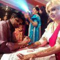 Harish Kumar - Bridal mehendi artist