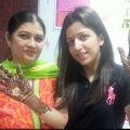 Gitaanjali Mehendi - Bridal mehendi artist