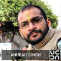 Anurag Singh - Tutor at home
