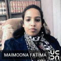 Maimoona Fatima - Property lawyer