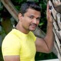 Alishetty Amarender - Fitness trainer at home