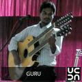 Guru - Guitar classes