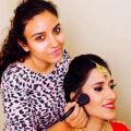 Prabhjoth  - Wedding makeup artists