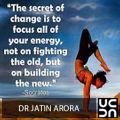 Dr Jatin Arora - Physiotherapist