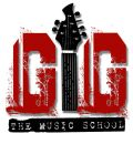 Gig The Music School - Guitar lessons at home
