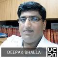 Deepak Bhalla - Lawyers