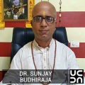 Dr. Sunjay Budhiraja - Astrologer