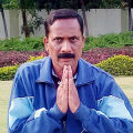 K. Damodar - Yoga trial at home