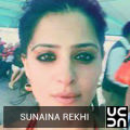 Sunaina Rekhi  - Yoga classes