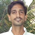 Bhushan - Fitness trainer at home
