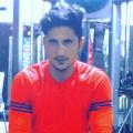 Vikas Rathi - Fitness trainer at home