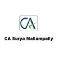 CA Surya Mallampally - Tax registration