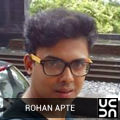 Rohan Apte - Yoga classes
