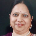Nayana Mody - Tutor at home