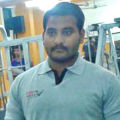 Akshay Jagtap - Fitness trainer at home