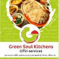 Green Soul Kitchens & Tiffin Services - Healthy tiffin service