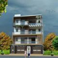 VD Builders - Pop false ceiling contractor