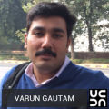 Varun Gautam  - Tutor at home