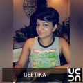 Geetika - Zumba dance classes