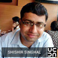 Shishir Singhal - Tutor at home