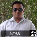 Mayur - Web designer