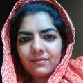 Shaheen Khan - Bridal mehendi artist