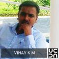 Vinay K M - Lawyers