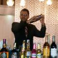Vishal Bhatia - Bartender