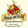 Sunny Bhamra - Bartender