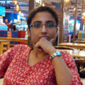 Shalmaly Mukherjee  - Relationship counsellor l3
